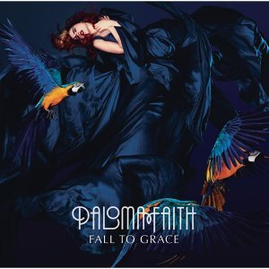 Fall To Grace  (Deluxe 2CD Edition) 優雅的殞落  (雙CD珍藏盤)