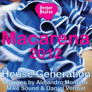 Macarena 2012