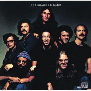 Boz Scaggs And The Band + Bonus