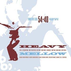 Heavy Mellow Live