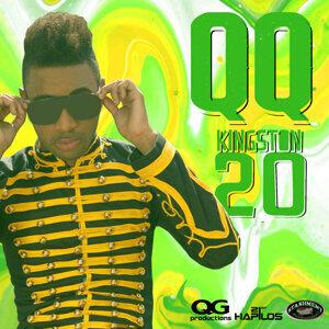 Kingston 20