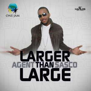Larger Than Large - Single
