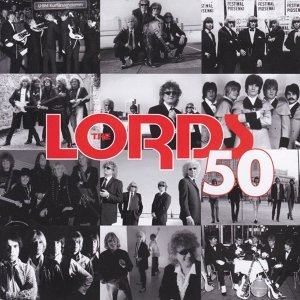 The Lords 50