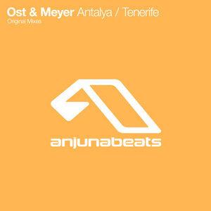 Antalya  Tenerife