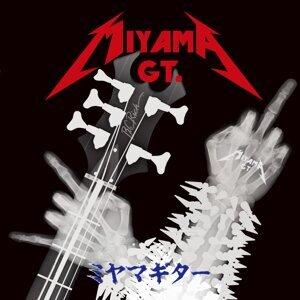 ミヤマギター