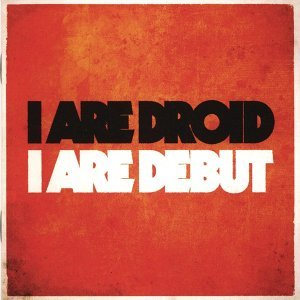 I Are Debut