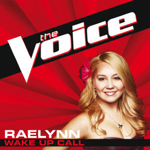 Wake Up Call - The Voice Performance