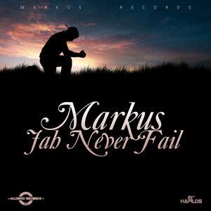 Jah Never Fail - Single
