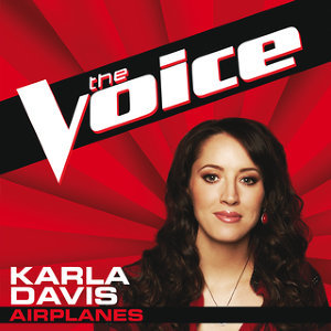 Airplanes - The Voice Performance