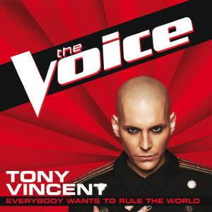 Everybody Wants To Rule The World - The Voice Performance