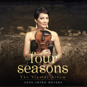 The Four Seasons - The Vivaldi Album