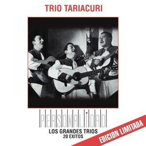 Personalidad - Los Grandes Trios