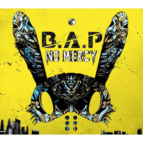 No Mercy - Type A
