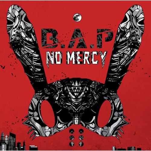 No Mercy - Type B