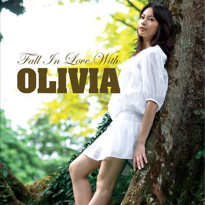 Fall In Love With Olivia (來和音樂談場戀愛吧)