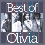 Best Of Olivia (金漾精選)