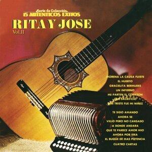 "S.C. 15 Aut. Exit. ""Rita Y Jose"" Vol. II"
