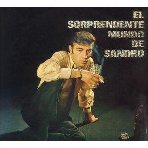 El Sorprendente Mundo De Sandro