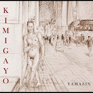 KIMIGAYO
