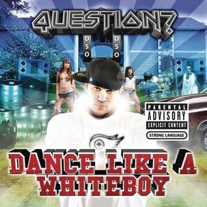 Dance Like A Whiteboy