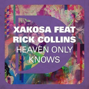 Heaven Only Knows (feat. Rick Collins)