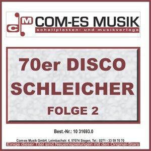 70er Disco Schleicher, Folge 2