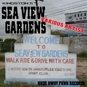 SEA VIEW GARDEN (KINGSTON 11)