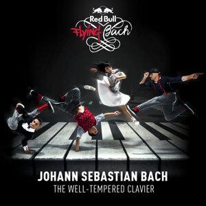 """Red Bull Flying Bach - Johann Sebastian Bach's """"Das Wohltemperierte Klavier"""""""