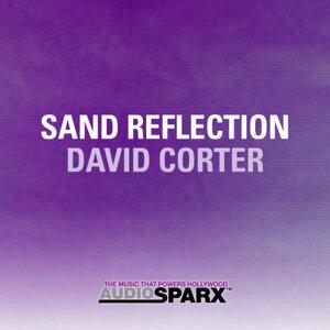 Sand Reflection