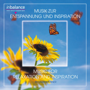 Musik zur Entspannung & Inspiration