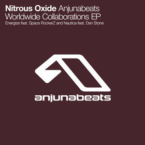 Nitrous Oxide's Anjunabeats Worldwide Collaborations EP