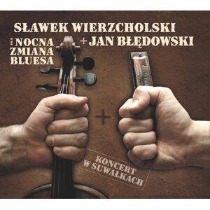 Koncert w Suwalkach