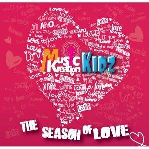 Music Kreation Kidz - The Season Of Love