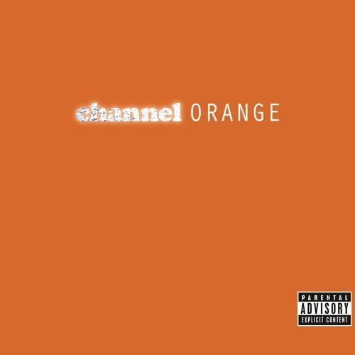 channel ORANGE - Explicit Version