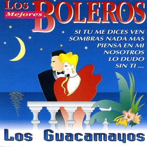 Los Mejores Boleros Vol.1