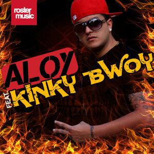 Del Amor al Odio [feat. Kinky Bwoy]