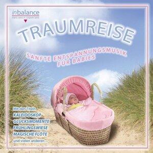 Traumreise - Sanfte Entspannungsmusik für Babies