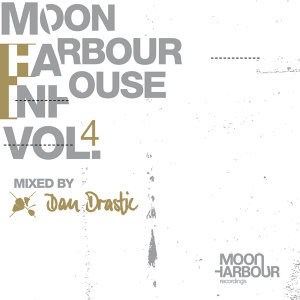Moon Harbour Inhouse - Vol.4
