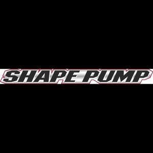 CENTRAL SPORTS Shape Pump Vol.30