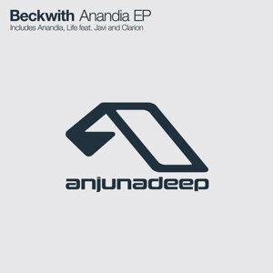 Anandia EP