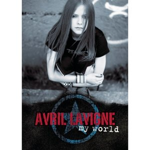 My World (CD/DVD - Jewel Case) (我的小小世界)