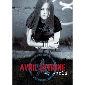 My World (CD/DVD - Jewel Case) (我的小小世界)