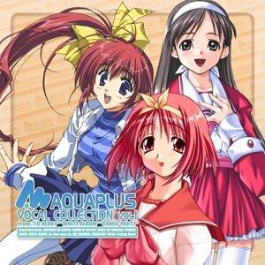 AQUAPLUS VOCAL COLLECTION VOL.1 (AQUAPLUS VOCAL COLLECTION VOL.1)