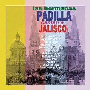 Hermanas Padilla Cantan a Jalisco
