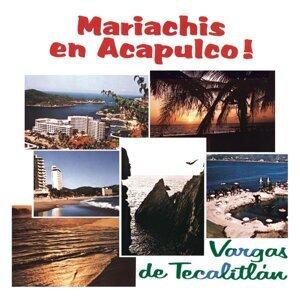 Mariachi en Acapulco