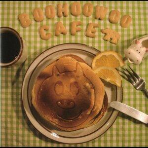 BOOHOOWOO CAFE