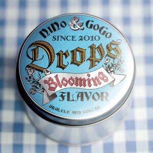 DROPS -blooming flavor-