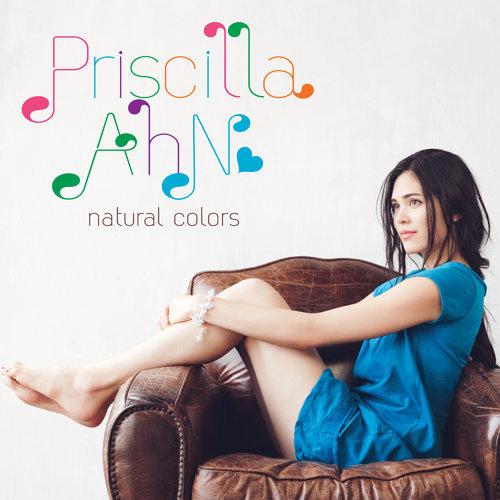 Natural Colors (自然原色) 專輯封面
