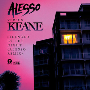 Silenced By The Night - Alesso Remix