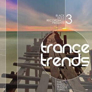 Trance Trends 3(傳思潮流3)